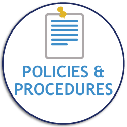 Click for Policies and Procedures